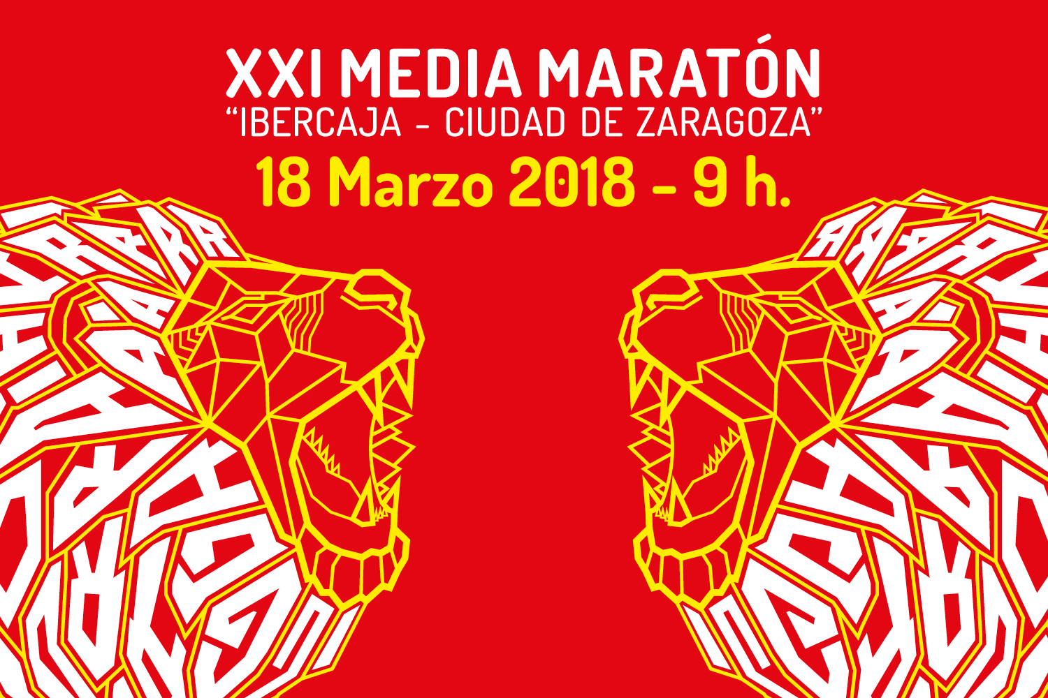 Anto Moreno - Full Graphic Services  Media Maratón de Zaragoza 2018